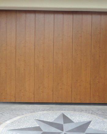 Basculanti e Porte Sezionali