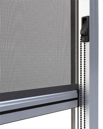 Serramenti in Alluminio, PVC e Zanzariere